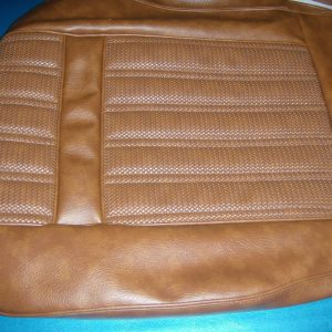 FORD-XY FAIRMONT/GTSEAT COVERS-FRONT-SADDLE