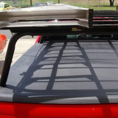 TONNEAU COVER REPAIRS