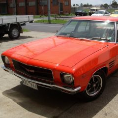 HOLDEN-HQ GTS