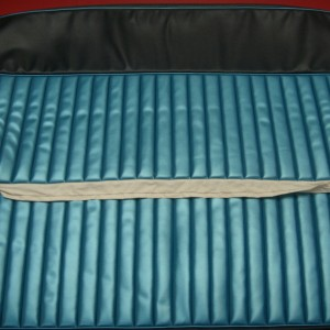 HOLDEN-FC SPECIAL SEAT COVER SET