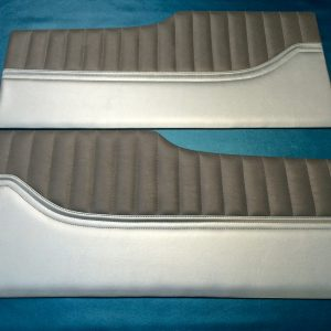 FORD-XK FALCON DELUXE DOORTRIMS