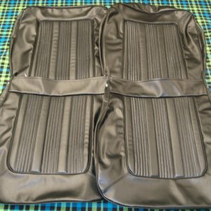 FORD-XY FUTURA/FAIRMONT GT-SEAT COVER SET-NEW