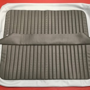 FORD-XK FALCON DELUXE SEAT COVER SET