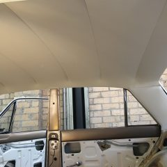 FORD-MK1 CORTINA HEADLINING-NEW