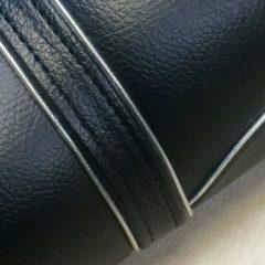 Custom Motor-Bike Seat
