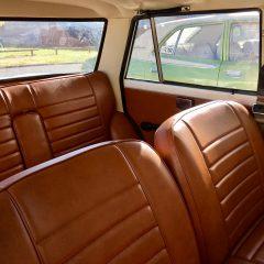 1966 FIAT 1500 MK3